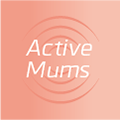 Active mums icon